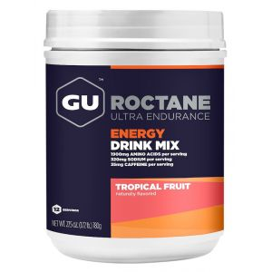 Gu Energy Isotonique Gu Roctane Drink Tropical