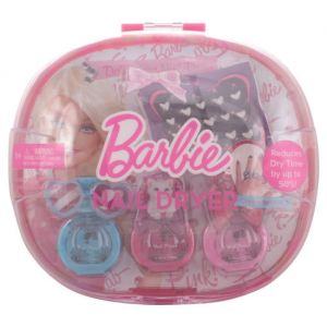 Markwins Trousse Doll´Icious Nail Barbie