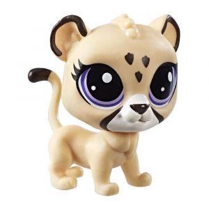 Hasbro Petshop Série 1 : Jane Jagmore