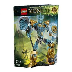 Lego 71312 - Bionicle : Ekimu le Créateur de masques