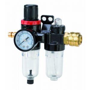 Einhell combi R 1/4 filter/oiler