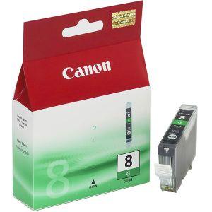Canon CLI-8G - Cartouche d'encre verte