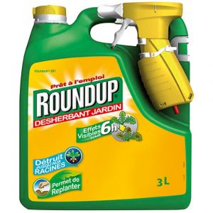 Roundup Express Roundup - Pulvérisateur 3 l