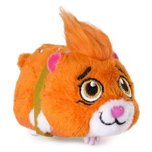 Splash Toys Hamster interactif Zhu Zhu Pets Mr Squiggles