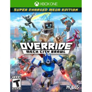 Override: Mech City Brawl - Super Charged Mega Edition [XBOX One]