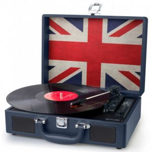 Muse MT-102 UK - Platine vinyle