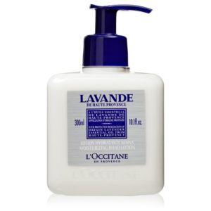 L'Occitane en Provence Lotion hydratante mains lavande