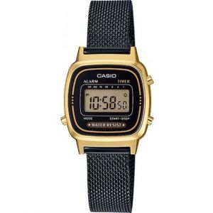 Casio Montre Femme Collection LA670WEMB-1EF