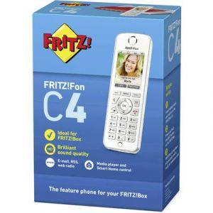 AVM FRITZ!Fon C4 - Téléphone