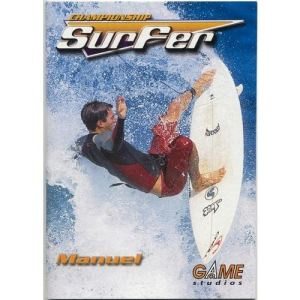 Championship Surfer [PC]