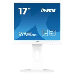 "iiyama ProLite B1780SD-1 - Ecran LED 17"""