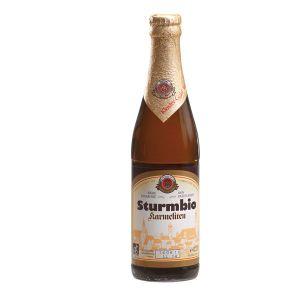 Sturm france Bière Bio Klostergold 5.2% Vol. 33cl