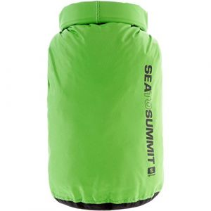 Sea to Summit Lightweight Dry Sack 4L green