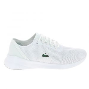 Lacoste Chaussures LT Fit 118 Blanc blanc - Taille 47,39 1/2