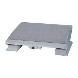 Maul 90250-85 - Repose-pieds ergonomique chauffant hauteur réglable