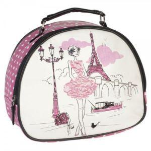 """La Chaise Longue Vanity PVC Les parisiennes """"La romantique"""""""