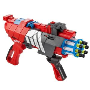 Mattel BOOMco - Twisted Spinner Blaster
