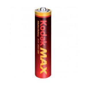 Kodak Pack de 3 piles alcaline Max
