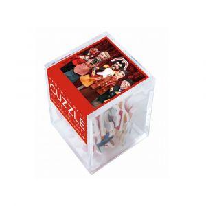 Puzzle Michèle Wilson Cuzzles : La Compagnie Guignol - Puzzle d'art en bois 30 pièces