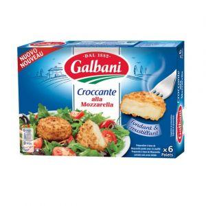 Galbani Croccante alla Mozzarella