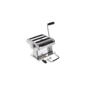 De Buyer Machine à pâtes avec raccord pour moteur électrique en acier