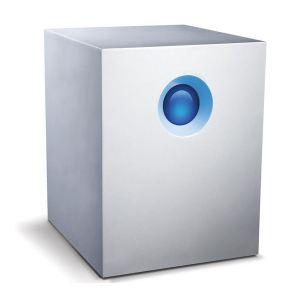 """Lacie 9000504EK - Disque dur externe 5big Thunderbolt 2 30 To 3,5"""" (5 disques RAID matériel)"""