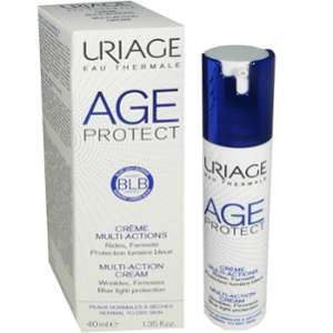Uriage AGE PROTECT - Crème multi-actions