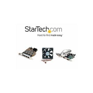 StarTech.com ST12MHDLANRX - Récepteur HDMI sur IP Gigabit Ethernet 1080p
