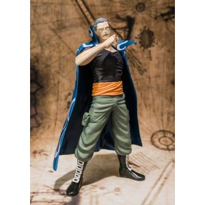 Bandai Figurine Benn Beckman (One Piece)