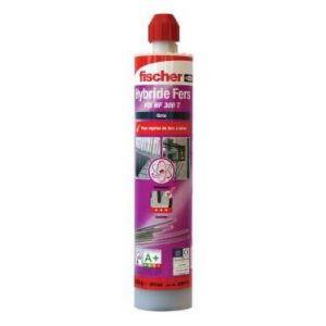 Fischer 520110 - Résine FIS HF 300ml pour fer à beton