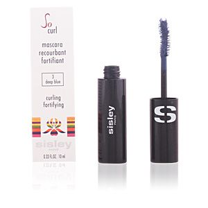 Sisley So Curl 03 Deep Blue - Mascara recourbant fortifiant