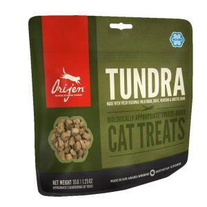 Orijen Cat Tundra Friandises pour chat - 35 g