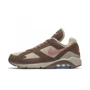 Nike Baskets Air Max 180 Homme - Marron - Taille 41