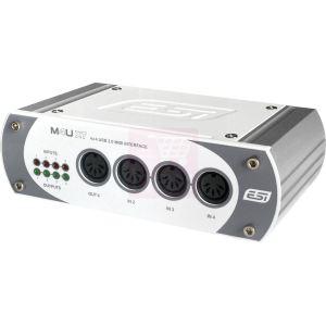 Esi M4U XT - Interface USB MIDI