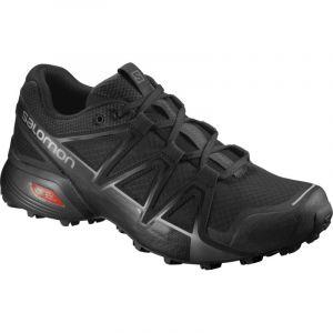 Salomon Speedcross Vario 2 - Chaussures running Homme - noir UK 9 / EU 43 1/3 Chaussures trail