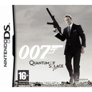 James Bond 007 : Quantum of Solace [NDS]