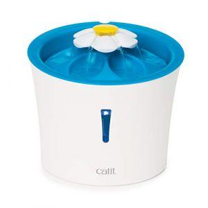 Catit Pack de 12 filtres triple action pour fontaine à eau