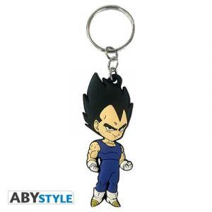 Abysse Corp Porte-clés Dragon Ball Z Vegeta