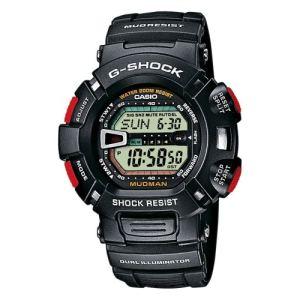 Casio G-9000 - Montre pour homme G-SHOCK