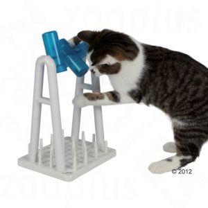 Trixie Turn Around  - Jouet éducatif pour chat