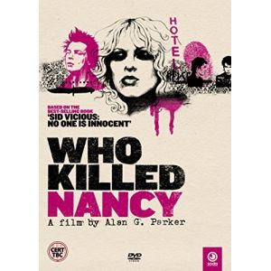 Who Killed Nancy? [Import anglais] [DVD]