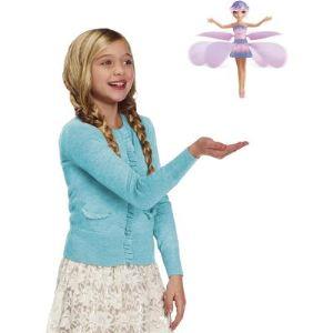 Spin Master Fée volante Flying Fairy des Océans