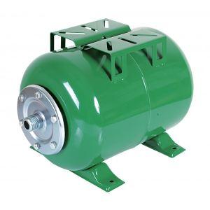 Ribiland PRS24/P - Réservoir pour surpresseur 24 litres horizontal