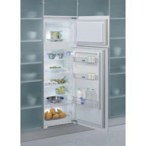 Whirlpool ART 364/A+/6 - Réfrigérateur combiné intégrable