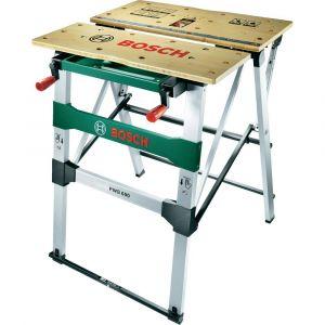 Bosch PWB600 - Table de travail