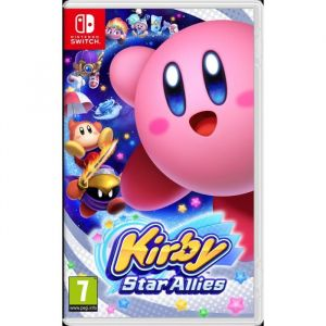 Image de Kirby : Star Allies [Switch]