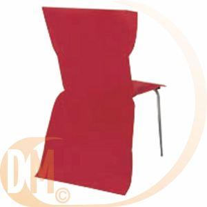Image de 6 housses de chaise non tissé