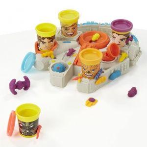 Hasbro Play Doh : Faucon millenium Star Wars