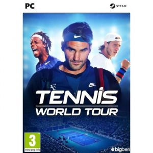 Tennis World Tour PC [PC]