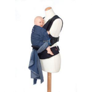 Porte bébé bleu - Comparer 149 offres c47d790ac04